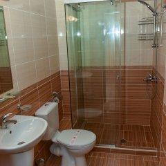 Отель OLYMP Apartcomplex ванная