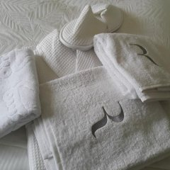 Отель Residence Serviced House ванная