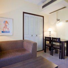 Отель Recoletos комната для гостей фото 4