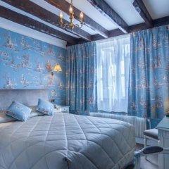 Best Western Grand Hotel De L'Univers комната для гостей