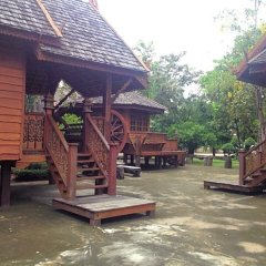Отель Green View Resort фото 7