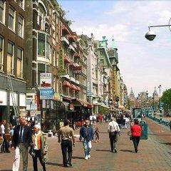 Delta Hotel Amsterdam Амстердам