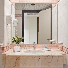Отель Hipotels Marfil Playa ванная