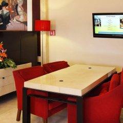 Отель Emporio Reforma детские мероприятия