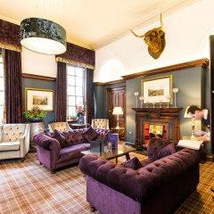 Отель The Grand Hotel & Spa Великобритания, Йорк - отзывы, цены и фото номеров - забронировать отель The Grand Hotel & Spa онлайн интерьер отеля фото 3