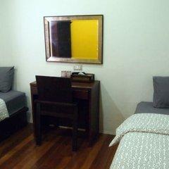 Отель Phuket Sunny Hostel Таиланд, Пхукет - отзывы, цены и фото номеров - забронировать отель Phuket Sunny Hostel онлайн комната для гостей фото 2