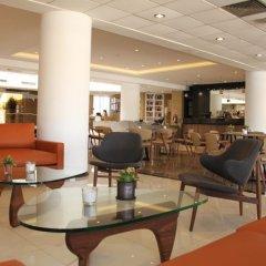 Отель Crystal Springs Beach Протарас интерьер отеля фото 3