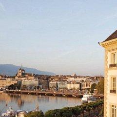 Отель Beau Rivage Geneva Швейцария, Женева - 2 отзыва об отеле, цены и фото номеров - забронировать отель Beau Rivage Geneva онлайн фото 3