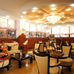 Bilkay Hotel бассейн