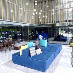 Отель The Deck Condominium интерьер отеля фото 3