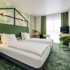 Mercure Hotel Hannover Mitte фото 16