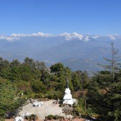 Отель The Fort Resort Непал, Нагаркот - отзывы, цены и фото номеров - забронировать отель The Fort Resort онлайн фото 11