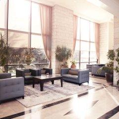 Jerusalem Gardens Hotel & Spa Израиль, Иерусалим - 8 отзывов об отеле, цены и фото номеров - забронировать отель Jerusalem Gardens Hotel & Spa онлайн интерьер отеля
