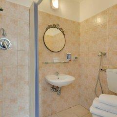 Отель Washington Resi Рим ванная