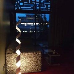 Апартаменты Athina Art Apartments гостиничный бар