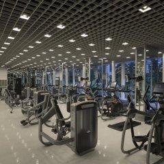 Su & Aqualand Турция, Анталья - 13 отзывов об отеле, цены и фото номеров - забронировать отель Su & Aqualand онлайн фитнесс-зал фото 2
