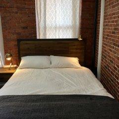 Отель The Nomad Suites & Apartments США, Нью-Йорк - отзывы, цены и фото номеров - забронировать отель The Nomad Suites & Apartments онлайн комната для гостей фото 3