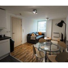 Отель Lovely Family Apartment in Central Manchester Великобритания, Манчестер - отзывы, цены и фото номеров - забронировать отель Lovely Family Apartment in Central Manchester онлайн в номере