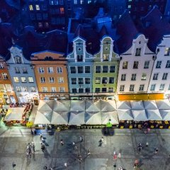 Отель Holland House Residence Old Town спа фото 2