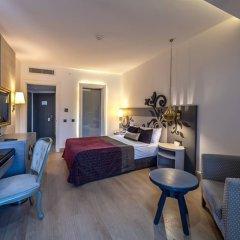 Отель Kirman Belazur Resort And Spa Богазкент фото 17