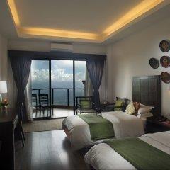 Отель Club Himalaya Непал, Нагаркот - отзывы, цены и фото номеров - забронировать отель Club Himalaya онлайн комната для гостей фото 4