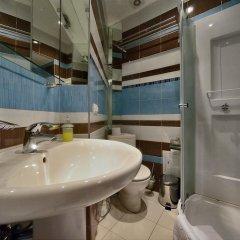 Гостиница 1913 год ванная
