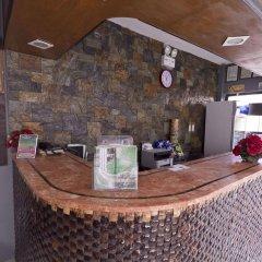 Отель Europa Филиппины, Лапу-Лапу - отзывы, цены и фото номеров - забронировать отель Europa онлайн интерьер отеля фото 2