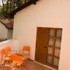 Отель Club Salima - All Inclusive балкон