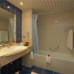 Отель H10 Habana Panorama ванная фото 2