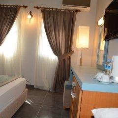 Отель Otel Atrium удобства в номере фото 2