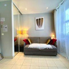 Отель Studios Cenac Riviera комната для гостей фото 7