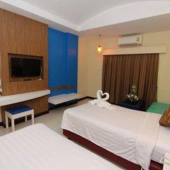 Camelot Hotel Pattaya Паттайя комната для гостей фото 3