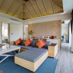 Отель Mandarava Resort And Spa 5* Стандартный номер фото 16