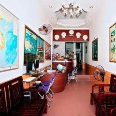 Отель Green Street Hotel Вьетнам, Ханой - отзывы, цены и фото номеров - забронировать отель Green Street Hotel онлайн питание фото 2