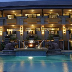 Отель Print Kamala Resort вид на фасад фото 3