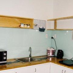 Отель KHouse Apartment Вьетнам, Вунгтау - отзывы, цены и фото номеров - забронировать отель KHouse Apartment онлайн в номере фото 2