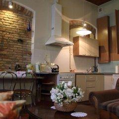 Отель Bernardinu B&B House Литва, Вильнюс - 5 отзывов об отеле, цены и фото номеров - забронировать отель Bernardinu B&B House онлайн в номере фото 2