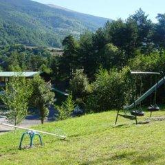 Отель Camping Vall De Ribes Испания, Рибес-де-Фресер - отзывы, цены и фото номеров - забронировать отель Camping Vall De Ribes онлайн фото 2
