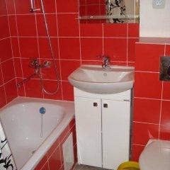 Апартаменты на Портовой ванная фото 2