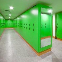 The Green Park Pendik Hotel & Convention Center спортивное сооружение