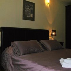 Отель Villa Beli Iskar Болгария, Боровец - отзывы, цены и фото номеров - забронировать отель Villa Beli Iskar онлайн комната для гостей фото 3