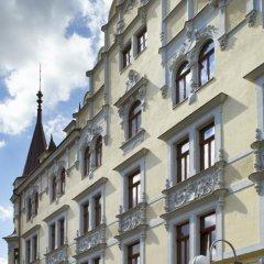 Отель Clarion Grand Zlaty Lev Либерец