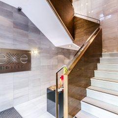 Отель Exe Ramblas Boqueria Испания, Барселона - 2 отзыва об отеле, цены и фото номеров - забронировать отель Exe Ramblas Boqueria онлайн спа фото 2