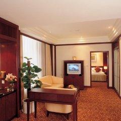 Отель The Bund Hotel Китай, Шанхай - отзывы, цены и фото номеров - забронировать отель The Bund Hotel онлайн удобства в номере