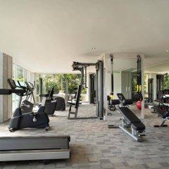 Отель Avani+ Samui Resort фитнесс-зал
