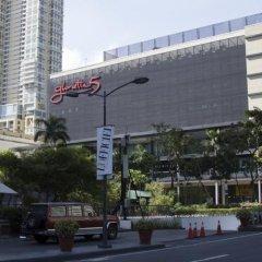 Отель Makati Crown Regency Hotel Филиппины, Макати - отзывы, цены и фото номеров - забронировать отель Makati Crown Regency Hotel онлайн фото 2