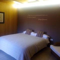 Отель Cal Ruget Biohotel комната для гостей фото 4