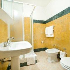 Отель Residence La Fenice Прага ванная