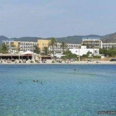 Hotel Playasol Mare Nostrum пляж фото 2