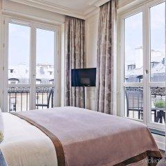 Отель Grand Hôtel Du Palais Royal комната для гостей фото 6